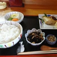 笠間市プラチナパスポート2㉖旬鮮料理 菊正「三味御膳」