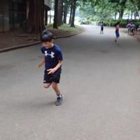 【駒沢公園】6/20 練習
