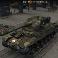 【wot】【最新レンタル戦車情報】