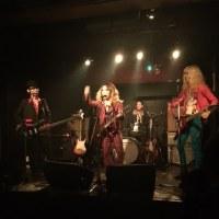 明日、丹野創輔バンドのLIVE有ります