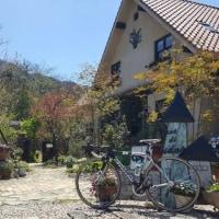 高島ライド~ガリバー旅行村