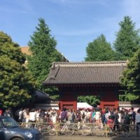 東京大学 第90回五月祭 その4