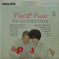 We Go Together ポールとポーラ