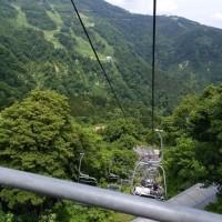 越後湯沢旅2