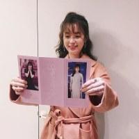 ハン・ヒョジュ 誕生日イベント
