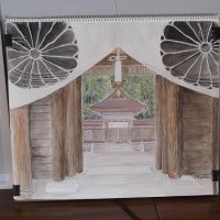 織姫水彩画サークル