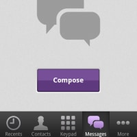 Androidアプリ Viber