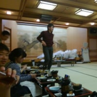 平成29年熱海笛伶会新年会へ。