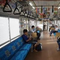 長崎本線全駅下車への道・第1回(その2)