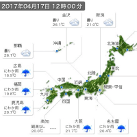若手活躍[水泳・卓球・女子柔道)逆さ富士 暑さ続くも明日は大荒れ?