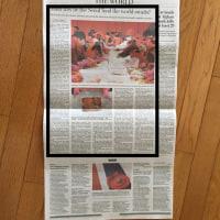 学べるものは韓国からだって学べ――米国における公報と訴訟:今朝のワシントンポスト(新聞)韓国