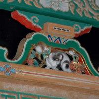 日光東照宮へ行ってきました!