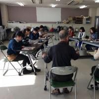 第24期演劇教室 3月5日開校式