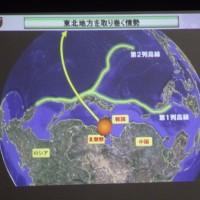 東日本大震災のその後 陸上自衛隊と宮城県