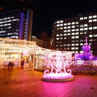 36st Sapporo White Illumination 『ジュエリーパレス』
