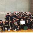 12月21日(水)のつぶやき ハンドボール 試合結果 第68回日本ハンドボール選手権 1回戦 福岡大学 北陸電力