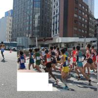 日本選手は低調だった東京マラソン
