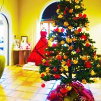 クリスマスツリー(^^)v
