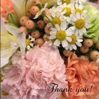 母の日ありがとうございました!