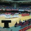 第16回Wリーグ第4戦@川崎市とどろきアリーナ