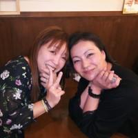 紀子と真理子