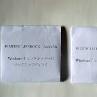 LIFEBOOK A530/AX ���ޤ�Ĵ����