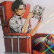 進撃の巨人 第59話「外道の魂」 2