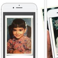 Googleが紙焼き写真をスキャンしてデジタル化するアプリ「フォトスキャン」を提供開始