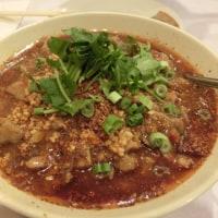 重慶人家 Sichuan Chong Qing Cuisine  とても美味しいんだが、やめておいたたほうがいい、、かもしれない料理。。。