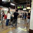 07/19 JR立川駅