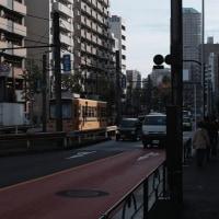 20161205 都電荒川線に乗って 01 Fujifilm-Digtal Camera X100T