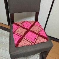 編み物シーズン到来