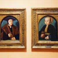 アンダルシアの旅 2 マドリッド博物館めぐり