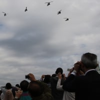 自衛隊観閲式【平成28年度自衛隊記念日総合予行】前篇:人員4000名・車両250両・航空機50機