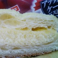 アップルケーキペストリー…ヤマザキ