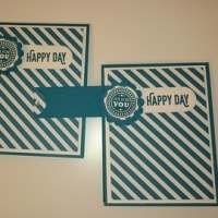 Stampin' UP part 28