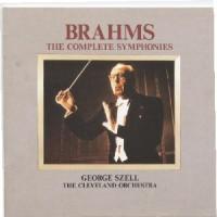 セル/クリーヴランド管のブラームス  ハイドンの主題による変奏曲 作品56a