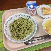世界の料理 イタリア  11月28日