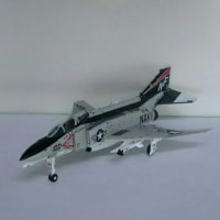 F-4B VF-161 NF100