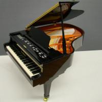 SEGA TOYS  ミニチュアグランドピアノ  グランドピアニスト