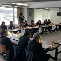 阿寒支所(地域福祉推進センター)地域福祉推進委員会を開催