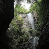 5/15 不動の滝(御浜町神木)