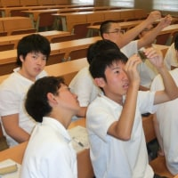 【SSH】SS探究Ⅰ 科学技術講演会②