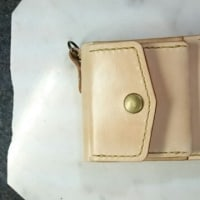 ハーフウォレット(折り財布)