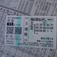【競馬予想】阪神ジュベナイルフィリーズ