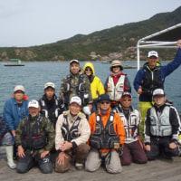 NANACサヨリ釣り大会