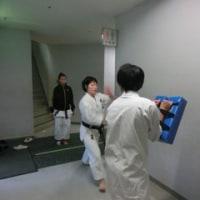 日本硬式空手道国際選手権平塚大会2