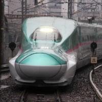 仙石東北ラインと仙台市営地下鉄の旅4.
