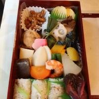 料亭のお弁当 (四条 御旅町・田ごと)