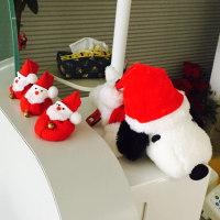 クリスマスが近づいてきました